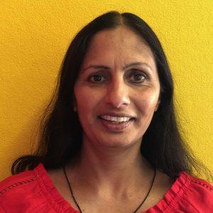Ravina Devi